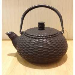 Teiera in Ghisa_Old Qui Shi Huang 18