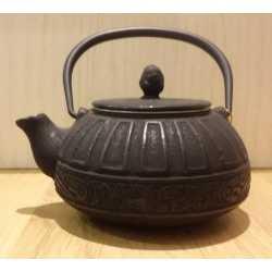Teiera in Ghisa_Old Qui Shi Huang 10