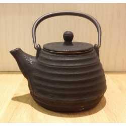 Teiera in Ghisa_Old Qui Shi Huang 15