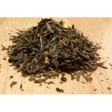 Earl Grey Verde