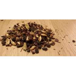 Chocorooibos (Cioccolato, Zenzero)