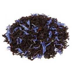 Earl Grey Nero (Bergamotto)