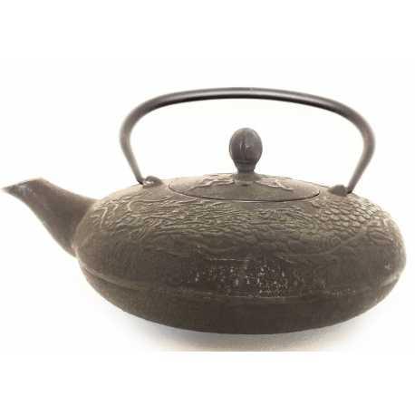 Teiera in Ghisa_Old Qui Shi Huang