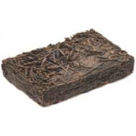 Steli di tè Brick del 2007