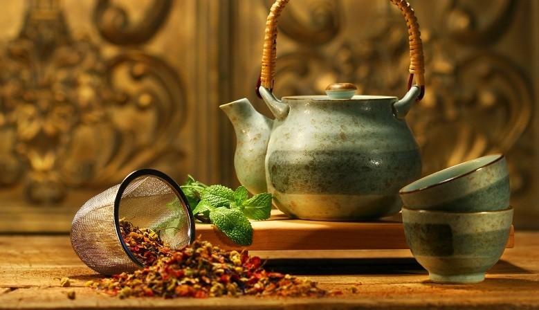 Ampia Scelta di Tè